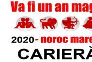 2020 e anul care schimbă viața unor nativi din zodiac. NOROCUL vine la bani și în carieră