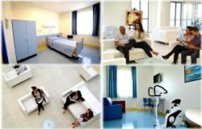 Spitalul Monza - Centru Cardiovascular respectă standardele medicale naționale și europene
